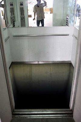 ilusi lift ke 2