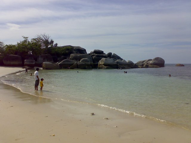 Tanjung Tinggi pantai5
